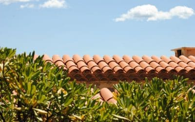 4 Materials Roofers in Tucson Recommend