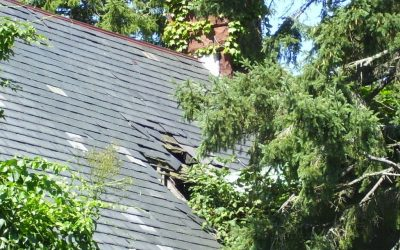 Your Trusted San Antonio Emergency Roofing Repair Specialists