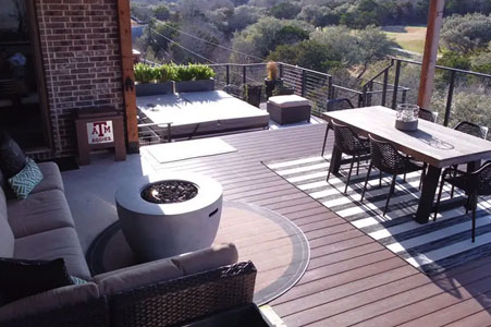 deck builder san antonio tx