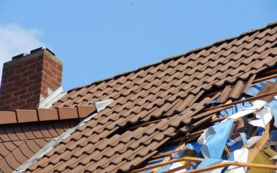 Does Insurance Cover Roof Damage?