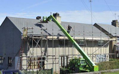 What to Consider When Searching 'Roofing Companies Near Me'
